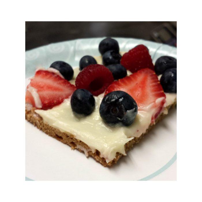 Dessert Crust Mix