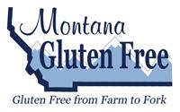 Montana Gluten Free Logo